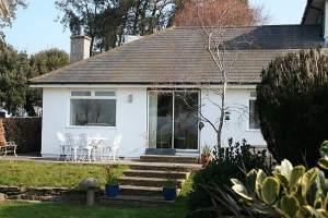 Chy-an-Ula Holiday Home, Landrake, Cornwall